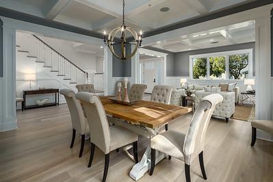 Real Estate Interiors