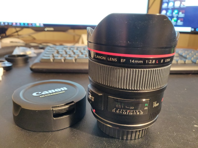 Canon EF 14mm 2.8L II USM - Serial UV0609 003.jpg
