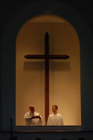 PCBC 11-25-2012 Baptism & Baby Dedications