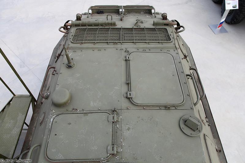 БТР-60ПЗ (BTR-60PZ)