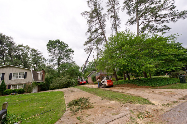 Storm 2011 - Vestavia Alabama