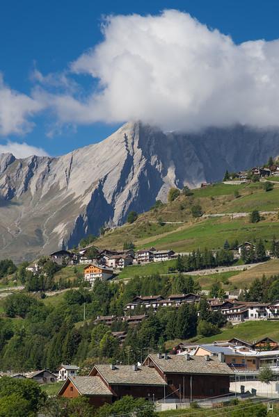 Saint-rhemy-en-bosses Aosta Valley, Northern Italy