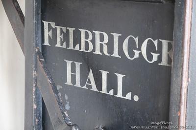 Felbrigg Hall NT