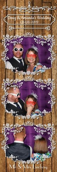 Mr & Mrs Lindsay