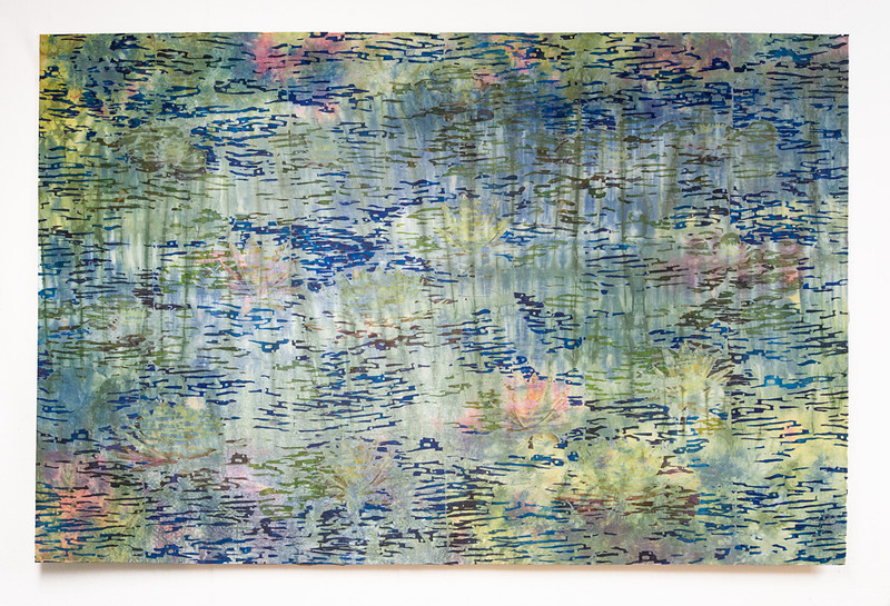 Lilly Pond III