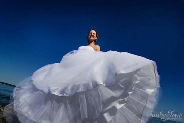 Christina's Wedding Photography