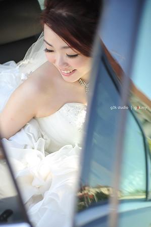 Kai Hong + Yee Ming