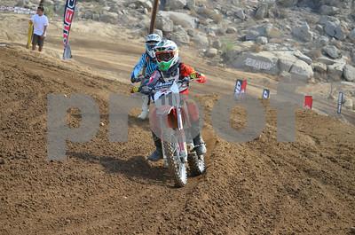 AMATUER RACE 4