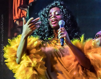 A Tribute - Motown The Musical - Reva Rice