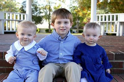 Farmer Kids -  Fall 2011 Session