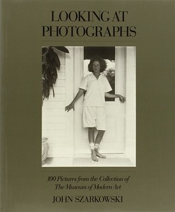 Best Photography Books - Looking at Photographs