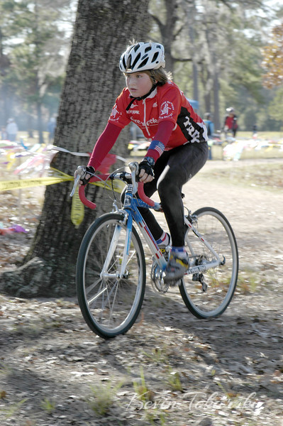GCCA/Bikesport Cyclocross II - Juniors