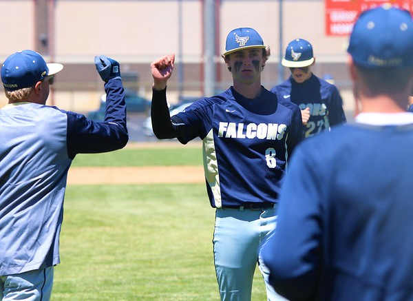 2021 Class 2A Sectional 35 Baseball Tournament at Westview