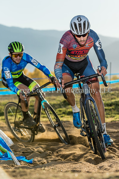 US Open of Cyclocross 2017 - Day 2 - UCI MEN