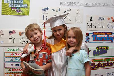 CEC Graduation 2006