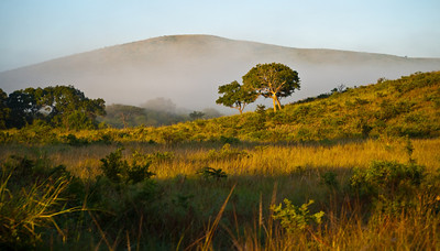 South Africa: Scenery