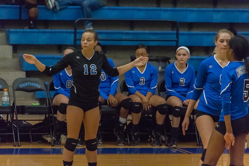 Varsity Volleyball vs  Keller Central 08_13_13 (398 of 530)