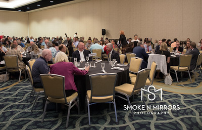 Monday State and Fed Update Luncheon