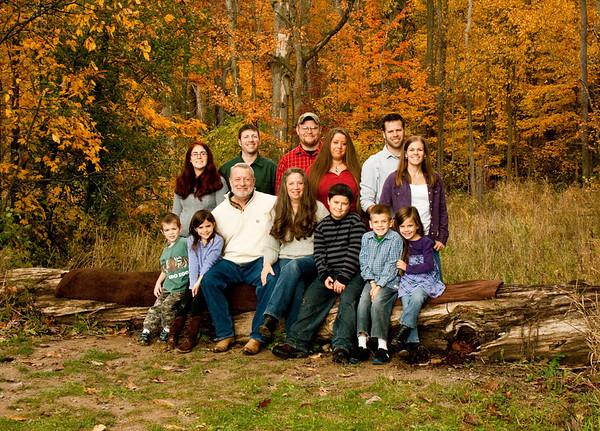 Felkner Family