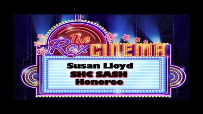 SHC Salutes Susan Lloyd