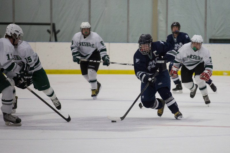 Boys JV Hockey