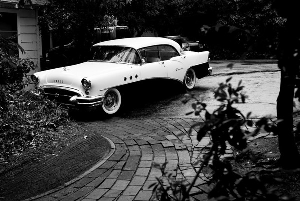 """11 """"The Buick"""""""