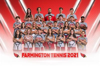 Farmington Tennis