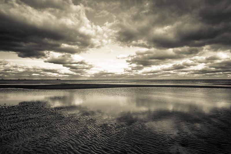 Low Tide B&W  No watermark.jpg