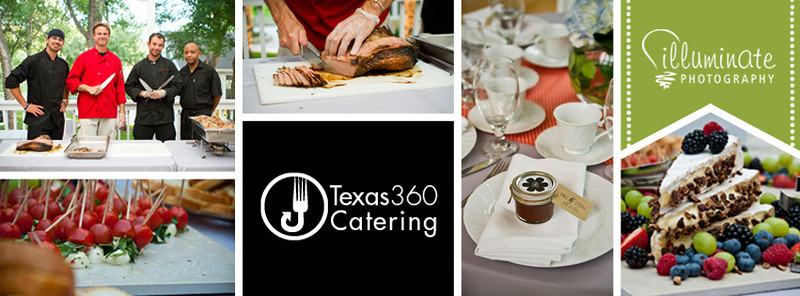 Texas 360 Catering