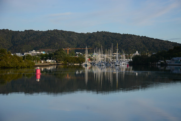 Walkabout Whangarei (during the lockdown)
