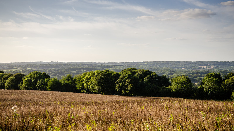 Uck Valley in East Sussex