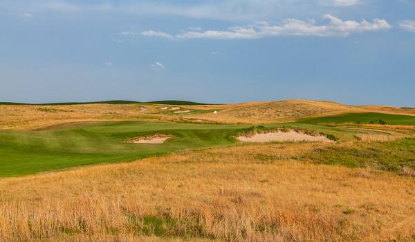 Wildhorse Golf Club