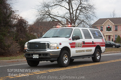 12/17/2014, Honorary FireFighter Aiden Riebel Funeral Service.