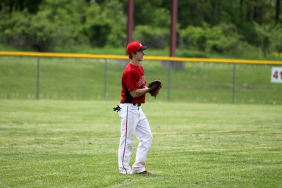 Boys Varsity Baseball - 5/21/2011 Orchard View