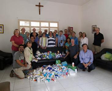 Humanitarian Mission to Cuba