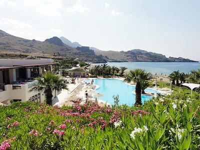 Crete June 2011