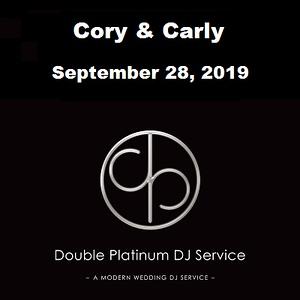 092819 Cory & Carly