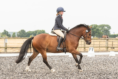 EDRC Dressage - Novice 27 & 30