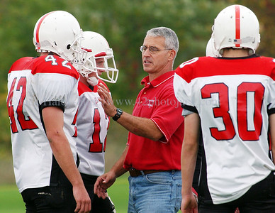 South Seneca vs Red Jacket - Football 2006