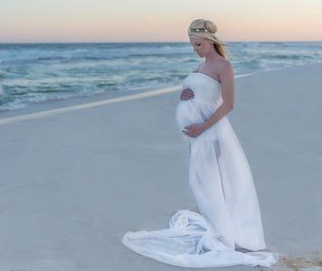 Amanda Beach Maternity 16/04/17