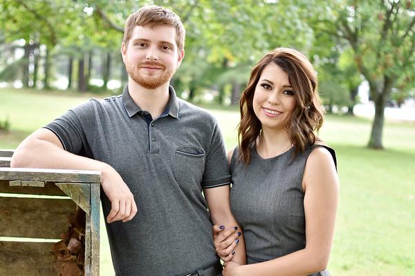 Elena & Brandon