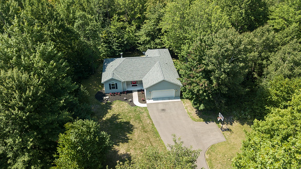 8723 Cedar Creek, Petoskey, Michigan offered by Trish Hartwick of Coldwell Banker
