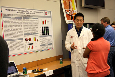 2012 Landacre Research Opportunities Fair