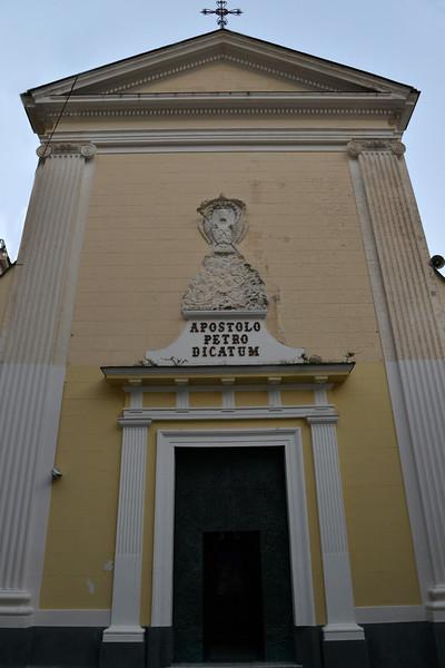 Pace - Giannatiempo - Chiesa