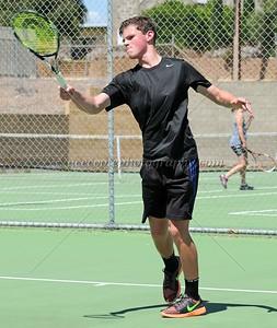 Kingston Tennis 06/02/2016