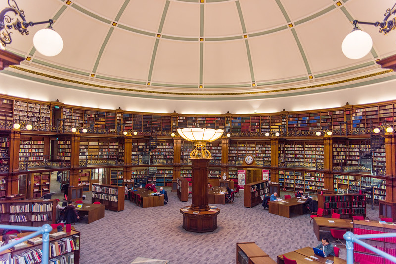Picton Reading Room
