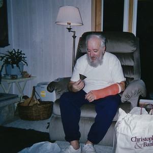 2003-12 Christmas