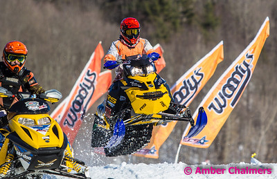 East Coast Snocross 2.22 The Range - Amber Chalmers
