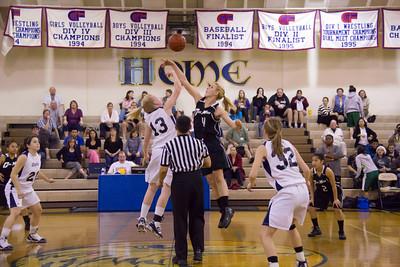 01-18-11 Basketball