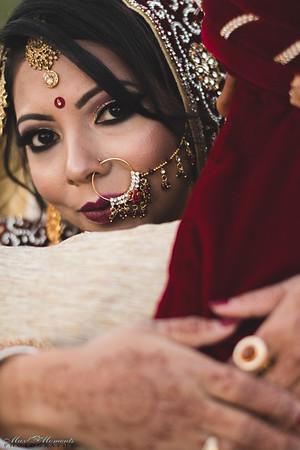 Rahman wedding